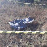 Rapaz é encontrado morto num matagal