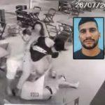 Polícia identifica dupla que espancou policial até a morte