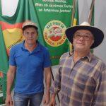 Itanhangá: Sindicato dos Trabalhadores Rurais tem novo presidente