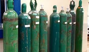 Empresa denuncia furto de caminhão com cilindros de oxigênio avaliados em R$ 50 mil