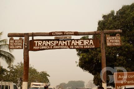 No Pantanal, turista francês passa mal e acaba morrendo