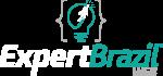 Expert Brazil - Logomarca oficial_verde_branca